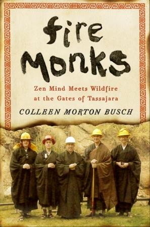 Fire-Monks
