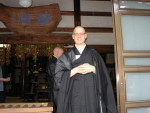 FAQ: How Can I Become a Zen Priest/Monk/Nun?